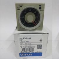 H3CR-A8 AC100-240/DC100-125