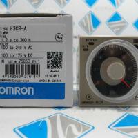 H3CR-A AC100-240/DC100-125